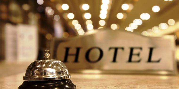 سیستم نرم افزار هتلداری
