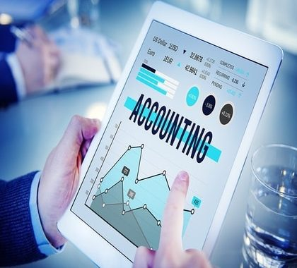 طراحی نرم افزار مالی حسابداری