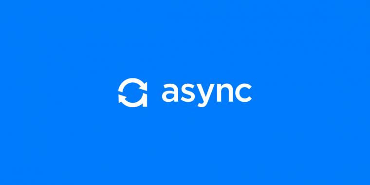 async و wait سی شارپ